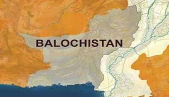 Balochistan Journalists