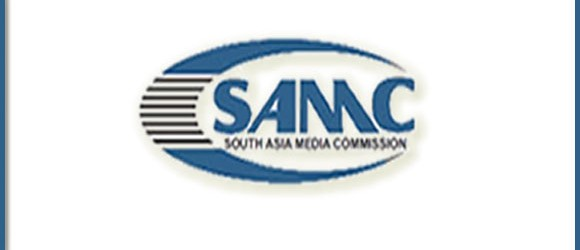South Asia Media Commission Pakistan