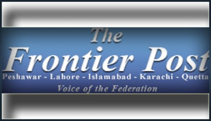 The Frontier Post