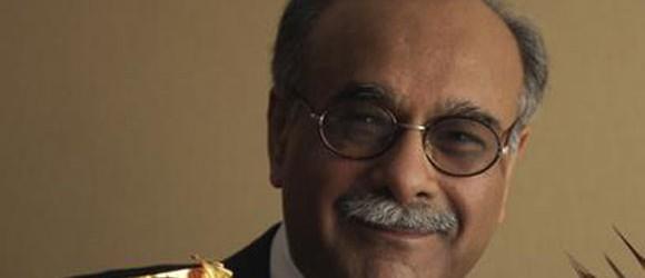 Najam-Sethii