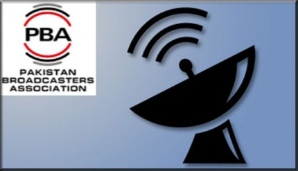 Pakistan Broadcasters Association