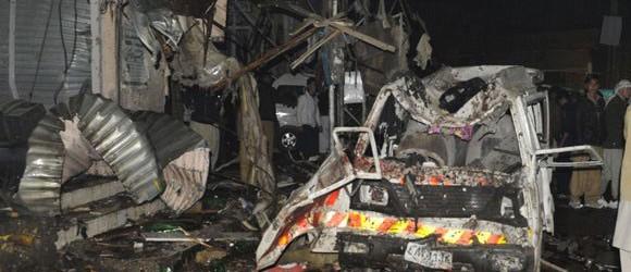 Quetta twin blast