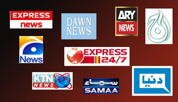 TV channels' rating race puts lives in harm's way