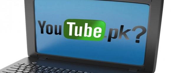 YouTube Pak