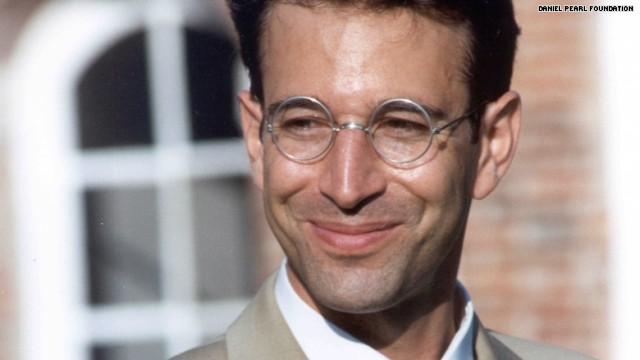Daniel Pearl Case: Convict told to engage lawyer