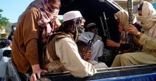 Taliban threaten to bomb cell phone market