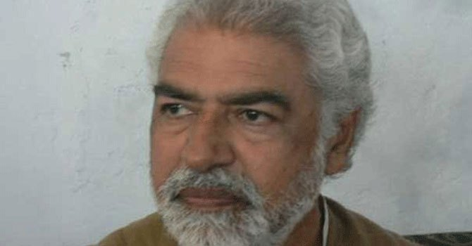 ECP rejects columnist Ayaz Amir's nomination papers