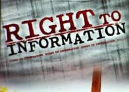 Punjab asked to enact right to information law