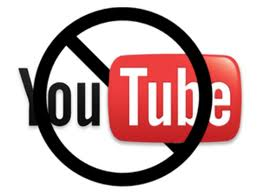 YouTube blockade to continue as no solution in sight