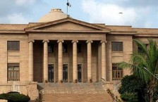 SHC issues notice to private TV for 30th on govt appeal