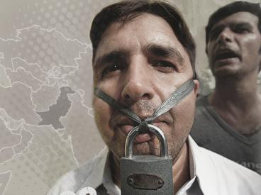 Impunity poses a major threat to freedom of press in Pakistan