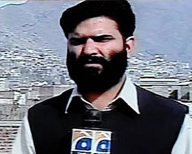 Tributes paid to Musa Khankhel on fifth death anniversary
