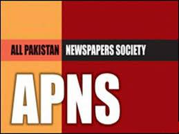 APNS body seeks security for media houses
