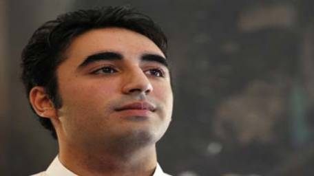 Bilawal condemns threats to journalist Imtiaz Alam