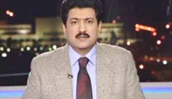 Attack on Hamid Mir damaged press freedom
