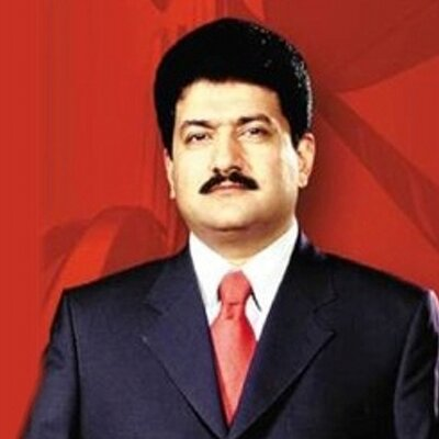 Journalist organisations condemn attack on Hamid Mir