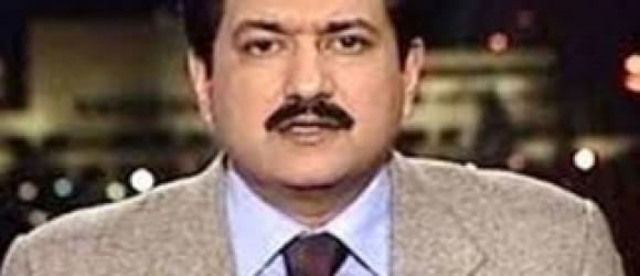 Popular television anchor