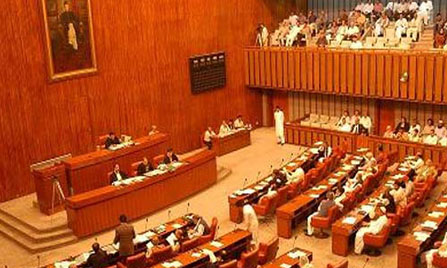 Senators strongly oppose ban on Geo