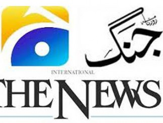 Courts reject petitions against Geo, Jang Group