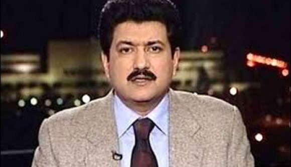 Hamid Mir attack