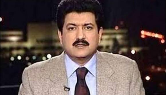 Hamid Mir attack