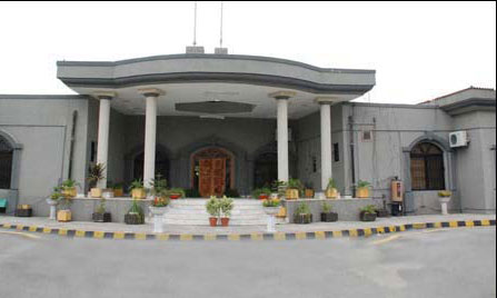 IHC issues warrants against channel owner, anchor