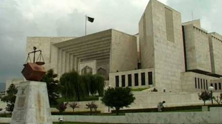 As SC has given the order, what reason do cable operators have for not showing Geo, asks SHC