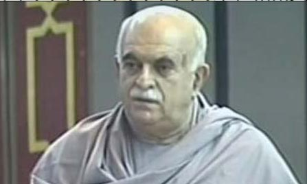 Achakzai urges parliament to pass resolution for Geo's restoration
