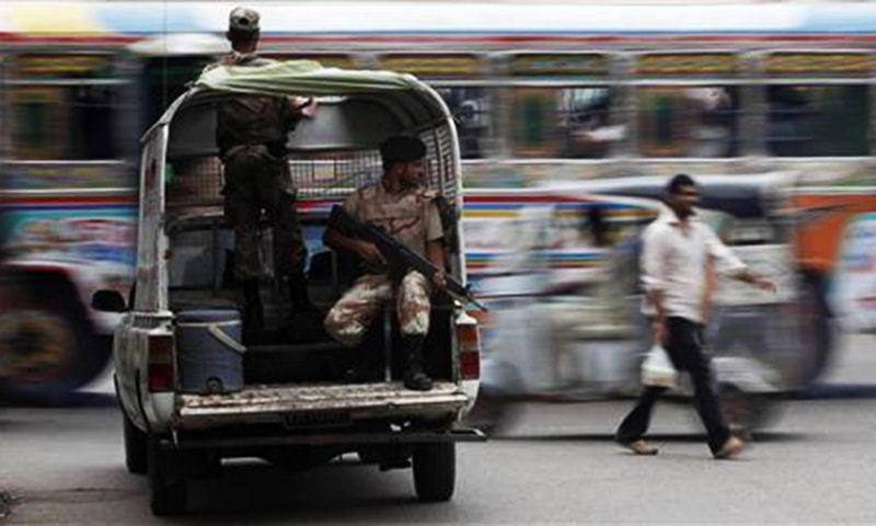 CPNE criticises Rangers raid on Nawa-i-Waqt editor's house