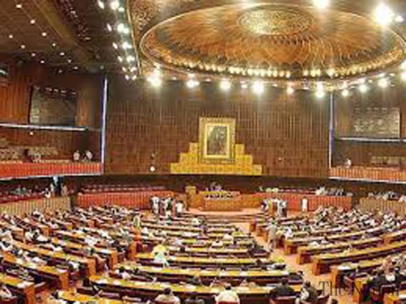 Senate body finds clauses in journalists' security bill irrelevant
