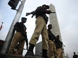 Educational institutions, media outlets: capital police asked to take strict security measures