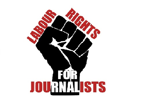 'Protection of journalists' rights a distant dream'