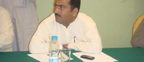 Abdul Haq Baloch