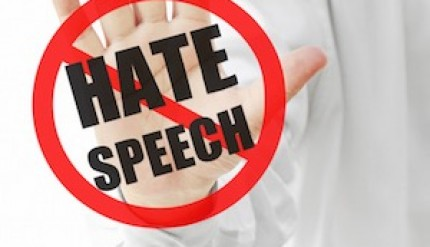 stop-hate-speech